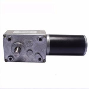 4058GW Track Drive Motore 12V 15RPM 36KG*CM