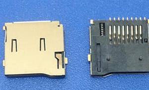 2 Pezzi microSD TF Card Holder