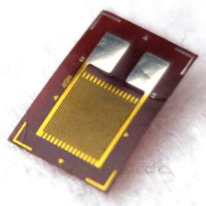 BF350 Precision Pressione Resistive Strain Gauge