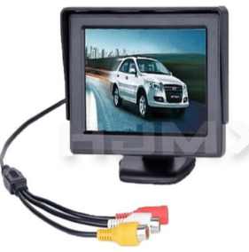 4.3inch Snow Screen Display HighLight