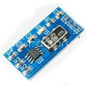 ENC-03MB Modulo / single-axis Giroscopio / Digitale angle