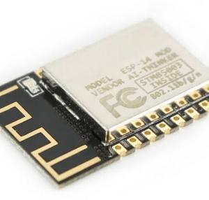 ESP-14 ESP8266 Seriale Wi-Fi Wireless Ricetrasmittente Modulo