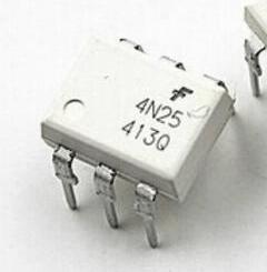 4N25 4N25M DIP-6