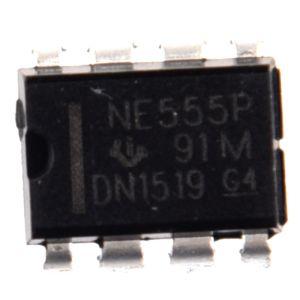 NE555P IC Circuito Integrato DIP8 500KHz