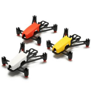 Q100 100mm DIY Micro Mini FPV Brushed RC Quadricottero Frame Kit
