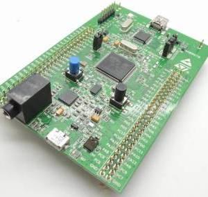 STM32F407 Debugger ST-LINK / V2 con kit scheda di sviluppo valutazione scoperta MCU