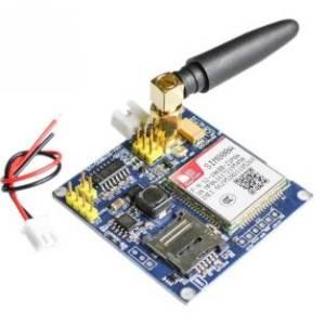 Scheda di sviluppo del modulo SIM800A GSM GPRS STM32