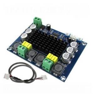 TPA3116D2 Modulo amplificatore audio scheda amplificatore di potenza digitale DC 12V 24V 2 * 120W XH-M543