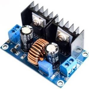 Modulo step-down DC-DC XL4016E1 regolatore di tensione DC ad alta potenza massimo 8A con regolatore di tensione