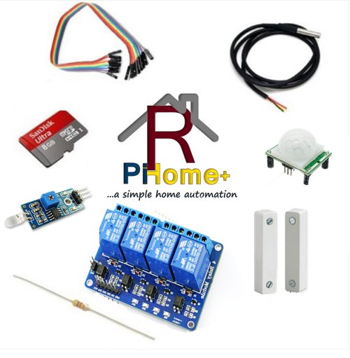 small resolution of raspberry pi home automation