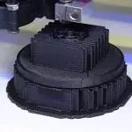 A Bari la stampante 3D 'più precisa al mondo': l'ideatore è un 30enne - La Repubblica