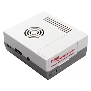 raspberryitalia custodia per raspberry pi 3 2 e b in stile nintendo by hikig