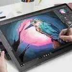 Lenovo: al CES 2019 i convertibili Yoga si arricchiscono di AI, e puntano agli artisti - Fidelity News