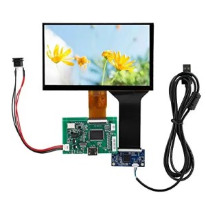 raspberryitalia schermo lcd tft da 7800 4801024 600 kit schermo monitor hdmi vga