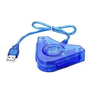 raspberryitalia sienoc doppio ps1 ps2 psx controller di gioco console joystick per