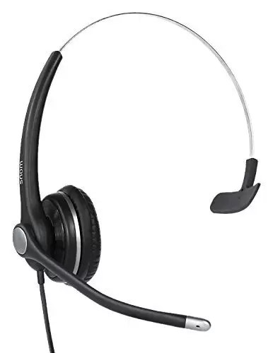 raspberryitalia snom headset a100m for d3x57x0d7x5 phones 300 flexible boom passive