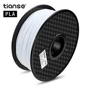 raspberryitalia tianse bianco filamento pla per stampanti 3d penne 3d 175 mm precisione 1