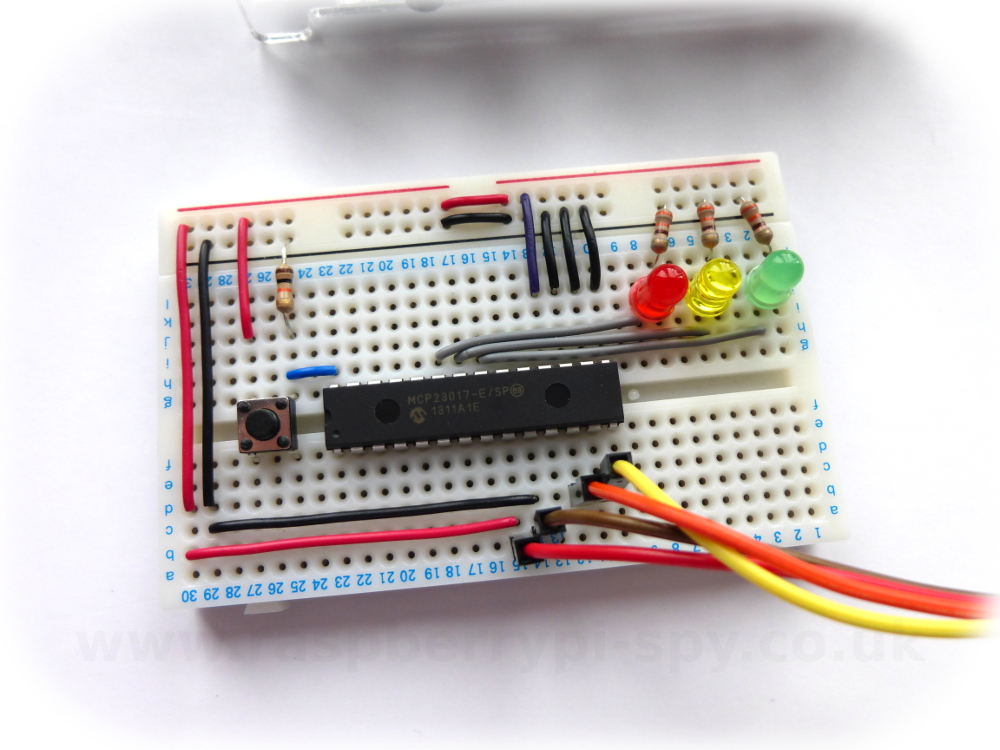 Connect 5 Pin Relay Circuit