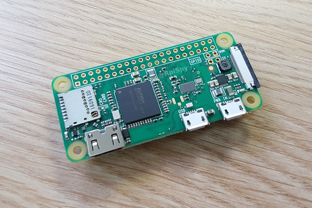 medium resolution of introducing the raspberry pi zero w