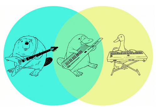 platypus venn diagram obd2 wiring honda game of thrones nintendo keytar hack - raspberry pi