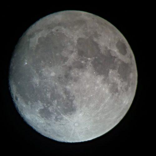 TJ EMSLEY Moon Photography