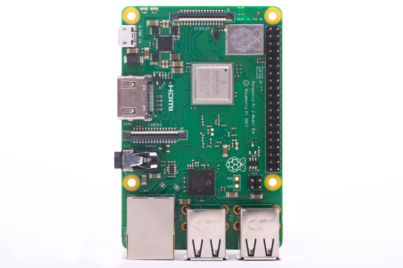 hight resolution of raspberry pi 3 model b raspberry pi gold plating circuit diagram buy now or buy for