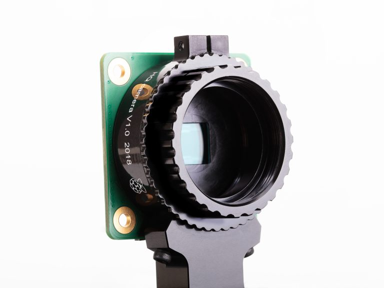 Raspberry Pi High Quality Camera for 50$ 1