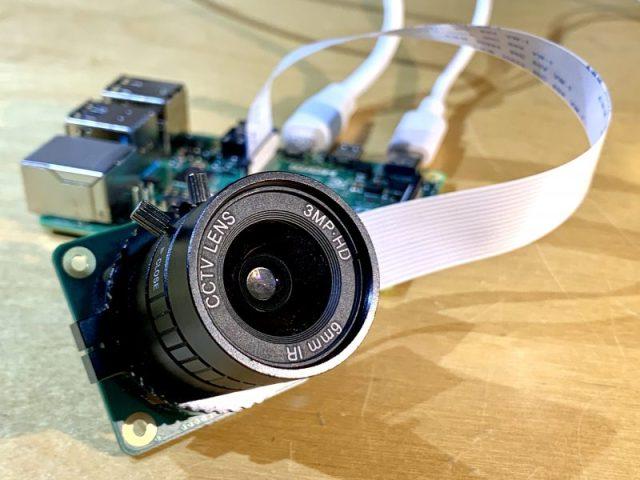 Rozpoznávání tváře pomocí strojového učení je tvrdá práce, takže nejnovější a nejlepší Raspberry Pi 4 je nutností