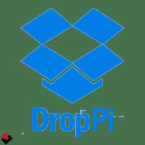 DropPi Logo