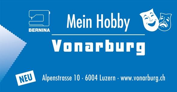Vonarburg