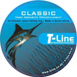 T-line logo