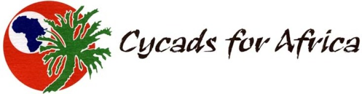 Cycads for Africa logo