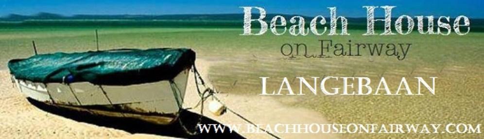 Langebaan Beach House logo