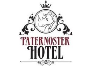 Paternoster Hotel logo
