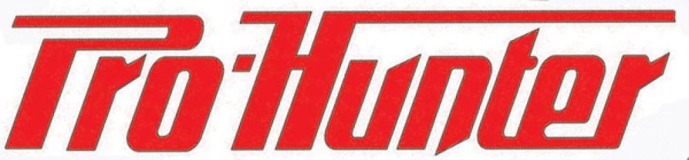 Prohunter New logo