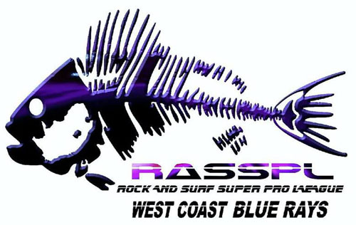 RASSPL - West Coast Bluerays logo