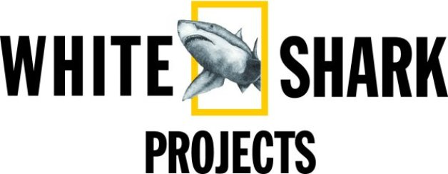 White Shark Projects logo