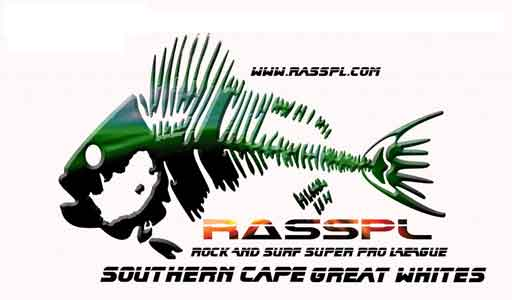 Southern Cape Great Whites Logo