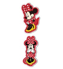 GUMICA MINNIE MOUSE DISNEY 225180