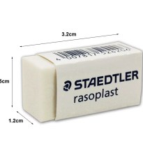 GUMICA STAEDTLER RASOPLAST B40