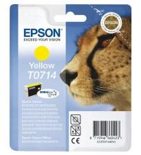 KERTRIDZ EPSON E714 YELLOW