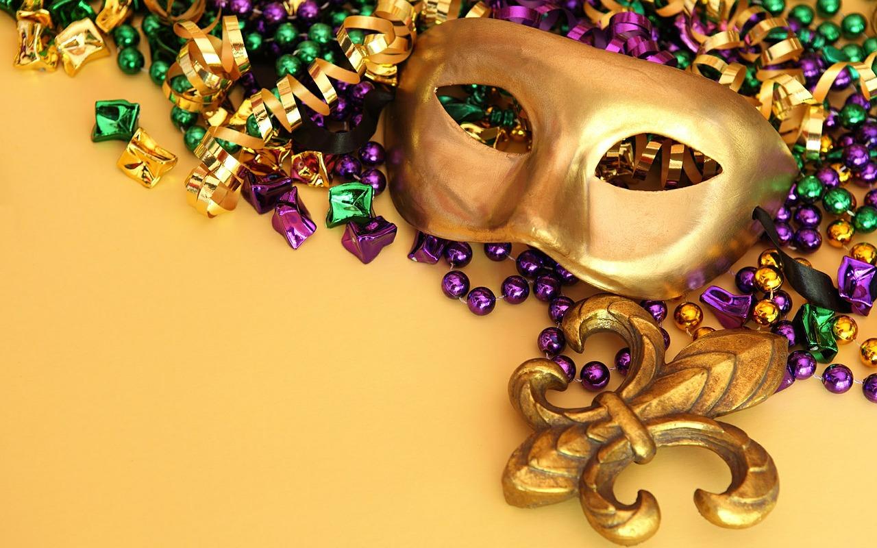 všetci sme herci ale nie karneval
