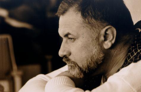 Džojos Barysaitės nuotrauka