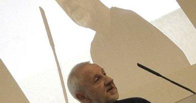 Donaldas Kajokas. Benedikto Januševičiaus nuotrauka