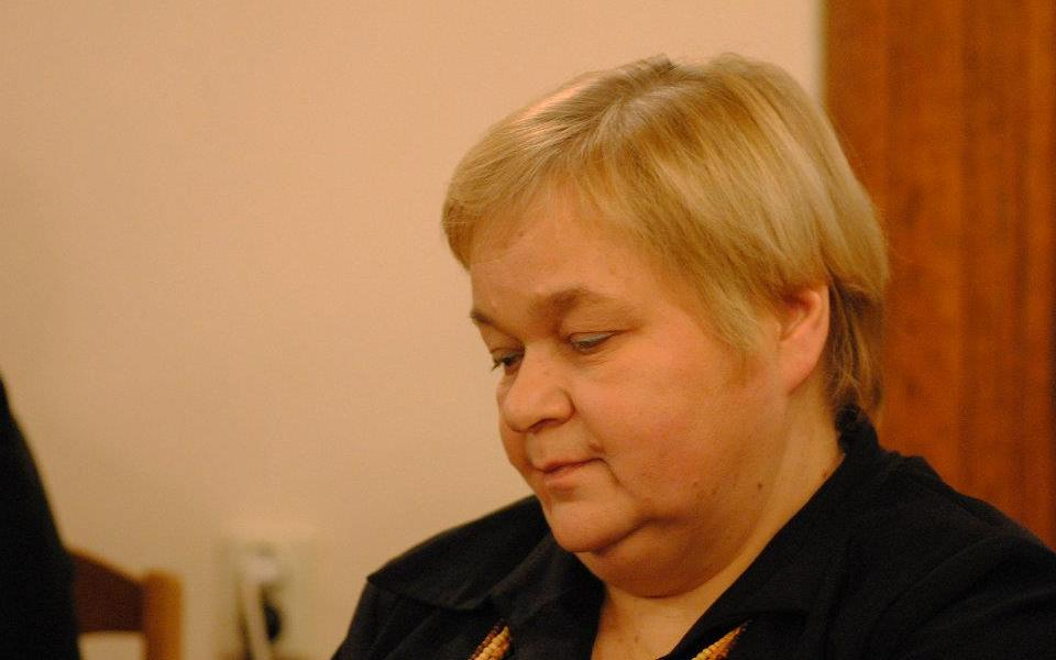 Dovilė Zelčiutė. Benedikto Januševičiaus nuotrauka