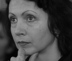 Enrika Striogaitė. Nuotraukos šaltinis www.kinofestivalis.lt