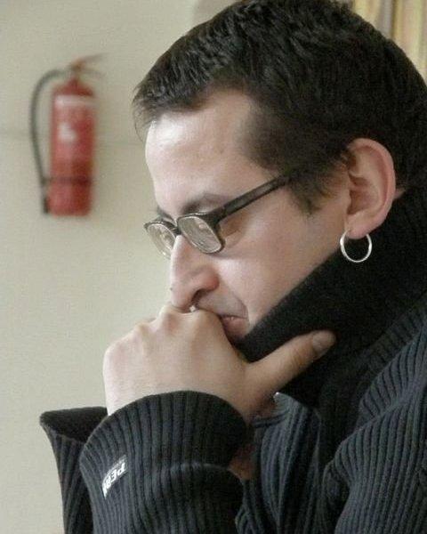 Benedikto Januševičiaus nuotrauka