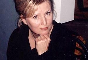 Liuda Jonušienė (Tile Vakarė)