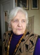 Marija Macijauskienė. Vladimiro Beresniovo nuotrauka