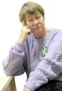Zita Gaižauskaitė. Nuotrauka iš www.skrastas.lt